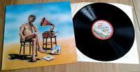 GRYPHON Raindance rare '75 UK 1st press LP Transatlantic N MINT PROG FOLK!!