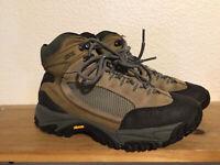 Women's Vasque Mica II GTX Gore-Tex Sz 9.5 Waterproof Leather Hiking Boots 7435