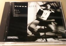 Vince Gill - When I Call Your Name - CD