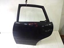 6L4833055T PORTA POSTERIORE SINISTRA SEAT IBIZA 1.4 55KW 5P D 5M (2005) RICAMBIO