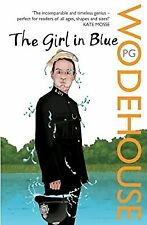 The Girl in Blue, Wodehouse, P.G., Used; Good Book