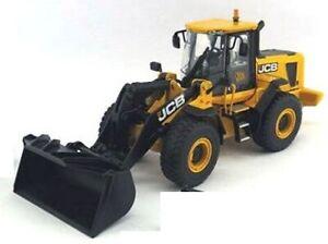 MOT13367 - JCB 456 ZX chargeuse sur pneus équipée des fourches pour palettes et