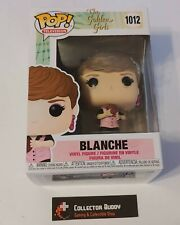 Funko Pop! Television 1012 The Golden Girls Blanche Bowling Pop Vinyl Figure