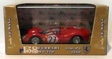 Coche de carreras de automodelismo y aeromodelismo color principal rojo acero prensado