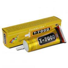 Colla ZHANLIDA Originale T7000 T-7000 Nera Black 110ml Universale Cellulari PC