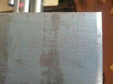 """1/4"""" .250 Steel Sheet Plate Flat Bar 4"""" x 4"""""""