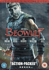 Beowulf - 2 Disc Limited Edition Steelbook -