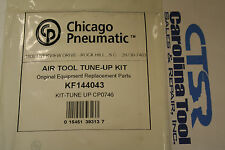 New Chicago Pneumatic Tune Up Kit for CP746/Part # KF144043