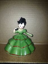 Josef Originals Little Internationals MEXICO Figurine