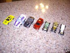 Lot of Die Cast Cars