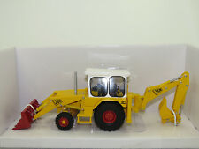 Britains 42905 Vintage JCB 3C Excavator New Original Packaging 1:3 2