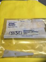 NEW OEM 1121-656-1500 STIHL CHAINSAW GUARD FREE SHIPPING