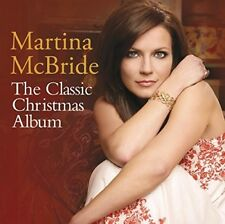 Martina McBride - Classic Christmas Album [New CD]
