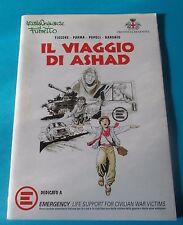 IL VIAGGIO DI ASHAD del 2000