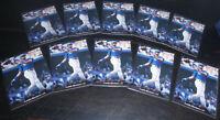1995 Upper Deck Baseball Ken Griffey Jr. Lot of 10 Cards Seattle Mariners