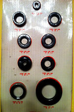 Honda CB125 CL125 Engine Oil Seal Kit 1968 1969 1970 1971 1972 Twin Motorcycle!