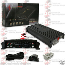 PRECISION POWER PPI P900.5 CAR AUDIO 5-CHANNEL AMP AMPLIFIER 900 WATTS RMS