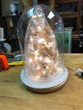 2000 Limited Danbury Mint Millennium Christmas Tree Vintage Light Up Display Nib