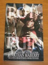 Rot & Ruin Warrior Smart Jonathan Maberry IDW (Paperback)< 9781631401862