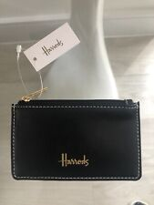 Harrods Credit Card Purse Brand New RRP £15