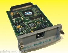 HP Netzwerkkarte für HP Laserjet 2100, 2200, 2300, 2400, 4000, 4100, 4200, 4300