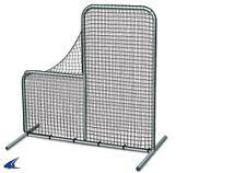 CHAMPRO Baseball/Softball Pitcher's Safety Style 7 'x7' L-Screen (NEW)