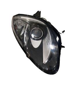 2012 2013 2014 Jaguar XK RH Pass OEM HID Xenon Headlight Headlamp Complete #JA7