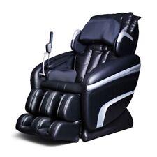 NEW Osaki OS-7200H BLACK Zero Gravity Reclining Massage Chair /w Warranty