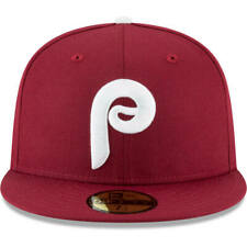 Philadelphia Phillies retro New Era 59fifty Bryce Harper Sz 7  Green Brim