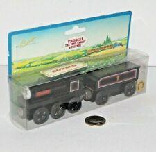 Thomas & Friends Wooden Railway Train Tank Engine - Donald - NEW 1996 - 99009