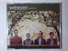 WEEZER Beverly hills cd singolo 3 TRACKS + VIDEO