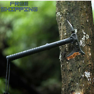 High quality Tactical Tomahawk Axe Outdoor Hunting Camping multi-functional Ax