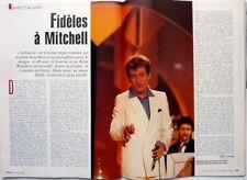 Mag 1990: EDDY MITCHELL_MICHEL POLNAREFF_HUGUES QUESTER_TUNNEL SOUS LA MANCHE