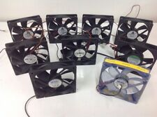 Quantity of Cooling Fans