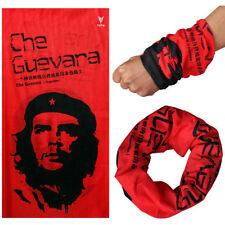CHE GUEVARA 13 IN 1 MASK SCARF FUN FASHION-CHE GUEVARA PRINT-TUBULAR BANDANNA