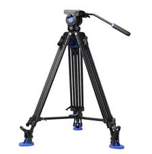 BENRO kh26NL VIDEO camera Tripod Professional for video stand 1.8M