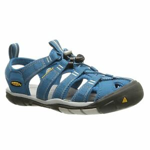 Keen Clearwater CNX Celestial Vapor Womens Ankle Strap Slingback Sandals