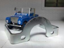 Smiths Dash Speedo Bracket Clamp Land Rover Series 1 80 pre1954 Austin Seven 7