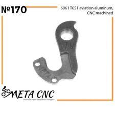 Derailleur hanger № 170, META CNC, analogue PILO D385