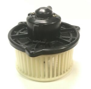 NEW NOS Blower Motor MM-491 E92Z-18527-A 1989 Ford Probe