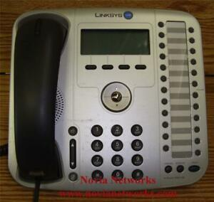 Linksys One PHB1100 Business VOIP Phone Lot Of 5