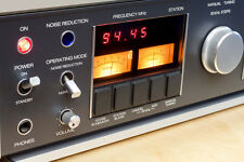 HiFi-ZEILE Service: - Revox B760 - Check-Up -
