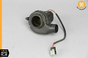98-05 Mercedes W163 ML430 ML500 ML55 AMG Fuse Box Blower Cooling Fan 1298300608