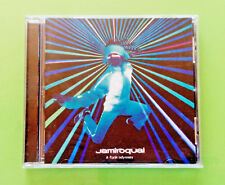 Jamiroquai – A Funk Odyssey CD