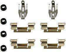 Disc Brake Hardware Kit Rear,Front Dorman HW5659
