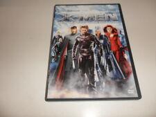 DVD  X-Men 3