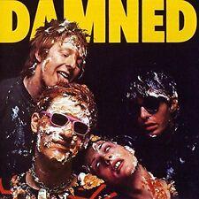 """The Damned """"Damned Damned Damned"""" 40th Ann CD DigiBook (Sealed) U.K.Free Postage"""