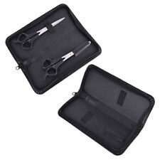 Hair Scissors Case Barber Packet Styling Accessories Hairdressing Scissors Bag