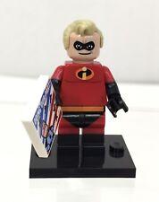 LEGO Disney Series 16 Minifigure The Incredibles DASH Mr Incredible 71012
