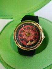 Philip stein fruitz by yve unisex peace love watch